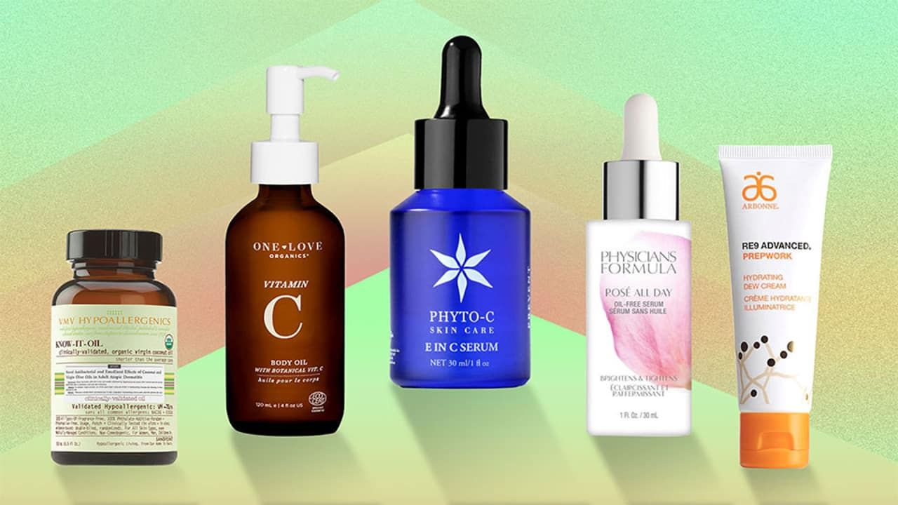11 Under-the-Radar Skin Care Products Experts Recommend forWinter